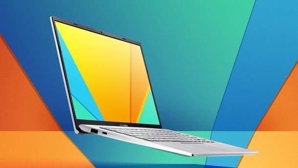 ASUS VivoBook 14: характеристики и фото