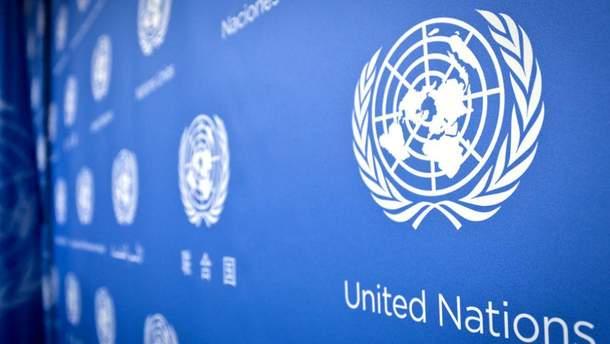 Совбез ООН заблокировал рассмотрение вопроса России о ситуации в Керченском проливе