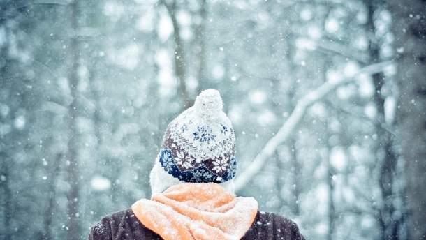 Шапка зимой может защитить от страшных болезней