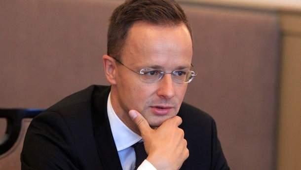 З'явилась неоднозначна заява Угорщини щодо агресії Росії в Азовському морі