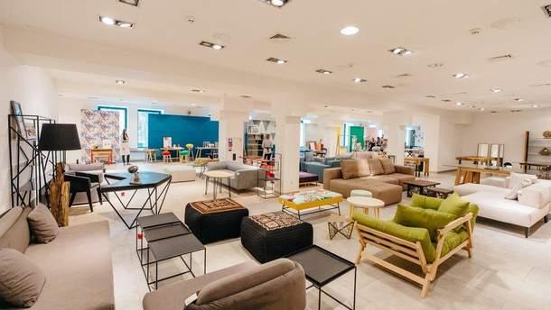 Украинские мебельные компании меблируют целый жилой квартал в Израиле