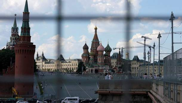 У РФ цинічно прокоментували свої дії в Азовському морі