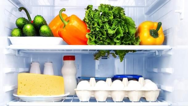 Сколько продуктов на помойку выбрасывает среднестатистическая семья