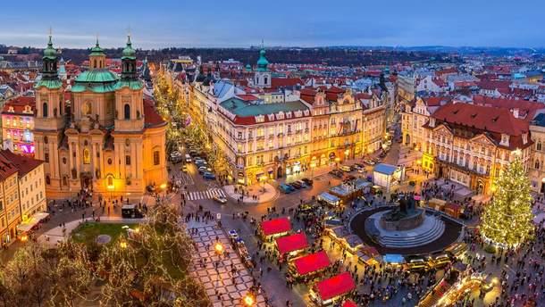 Топ-5 місць Польщі