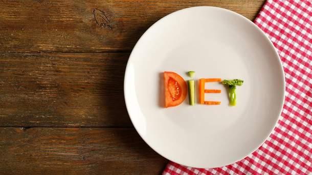 Какая диета увеличивает риск преждевременной смерти