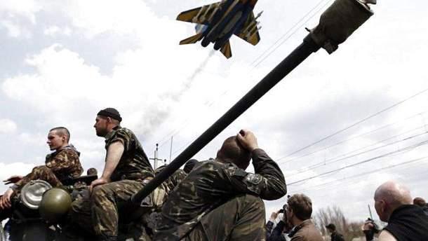 Военное положение: как пережить и не нервничать