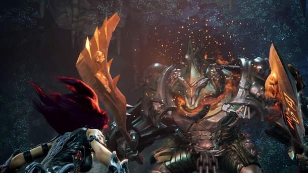 NVIDIAвыпустила специальный драйвер к игре Darksiders III