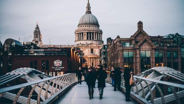 Лондон, Велика Британія