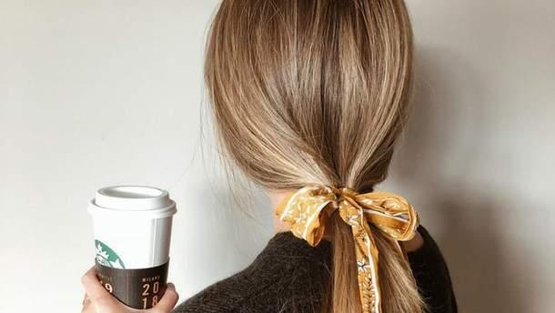 Маски для волосся взимку