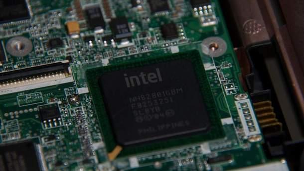 Intel працює над новим чіпсетом B365