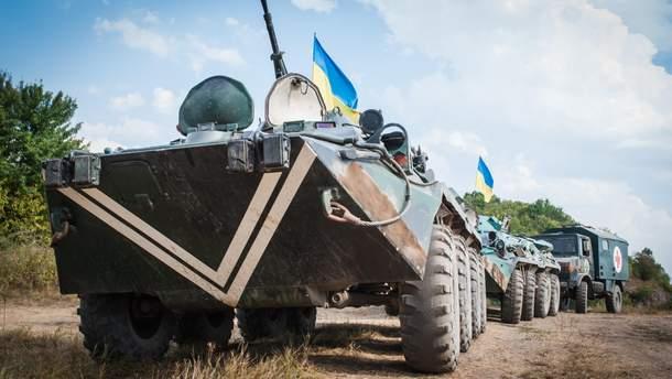 """Указ про воєнний стан з 26 листопада на 30 днів опубліковано в """"Урядовому кур'єрі"""""""