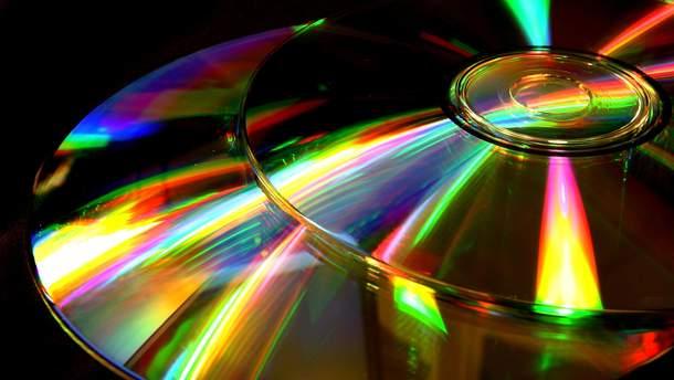 Sony випустила Blu-ray диск на 128 ГБ