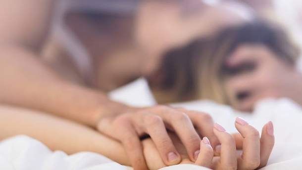 Отримання оргазму не