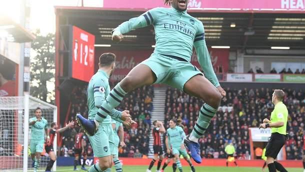 Арсенал – Тоттенхем: прогноз букмекерів на матч