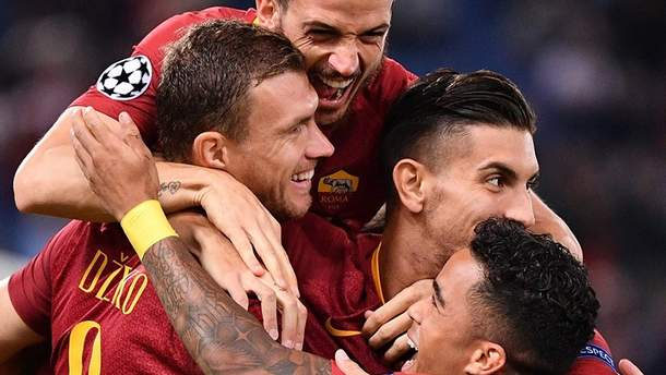 Рома - Інтер: прогноз на матч