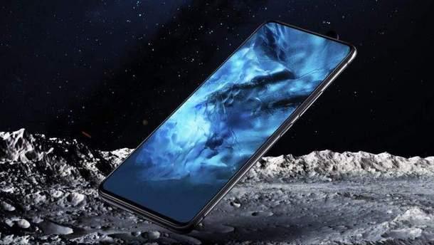 Vivo розповіла про свій новий 5G-смартфон