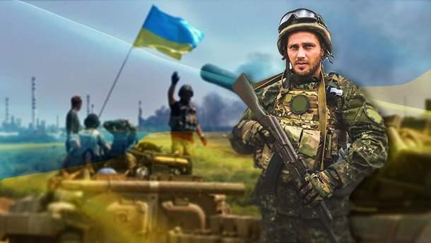 Воєнний стан запровадили в 10 областях України