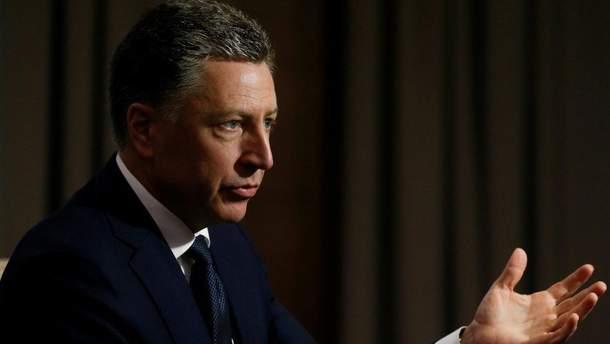 Волкер вимагає жорстких санкції проти РФ