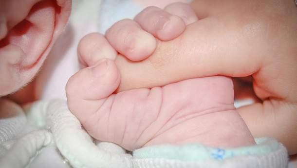 Столбняк в Боярке: младенец в коме