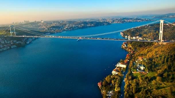Чи перекриє Туреччина Босфор для росіян?