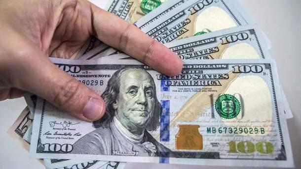 Рост курса доллара в Украине после введения военного положения – временное явление