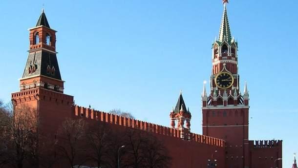 У Кремлі не бачать потреби в посередниках у вирішенні конфлікту на морі з Україною