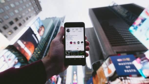 Instagram стане доступним для людей із вадами зору