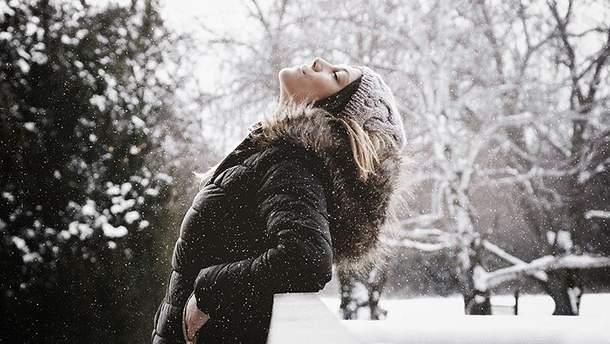Погода на 30 ноября в Украине