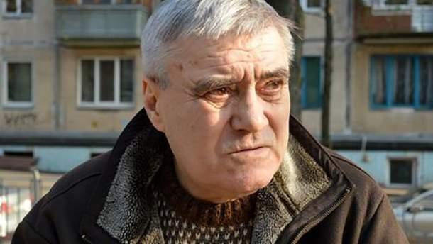 Помер Віктор Матвієнко