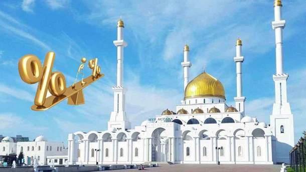 """Налог на мечети"""