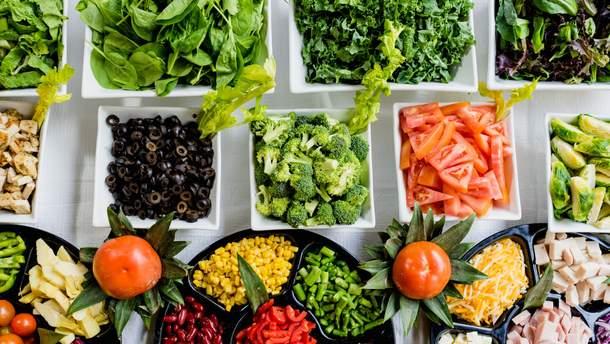 У яких випадках овочі не принесуть жодної користі