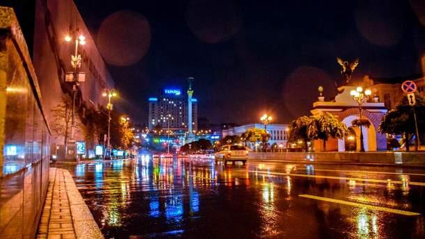 Афіша подій у Києві на 30 листопада – 2 грудня