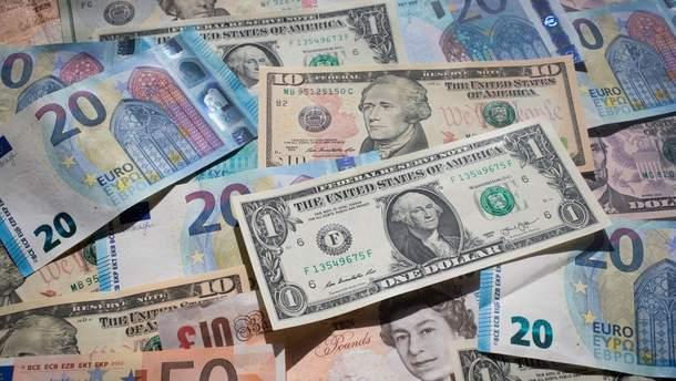 Курс доллара на сегодня, 29 ноября 2018 Свежие Новости Сегодня