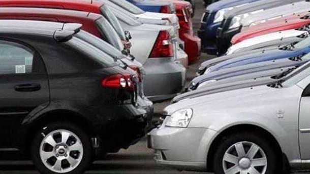 Акцизи для елітних авто значно знизили
