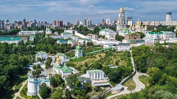 В центре Киева появится сквер имени Павла Шеремета