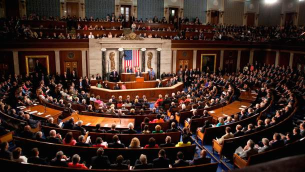 Сенат США одноголосно засудив російську агресію вКерченській протоці