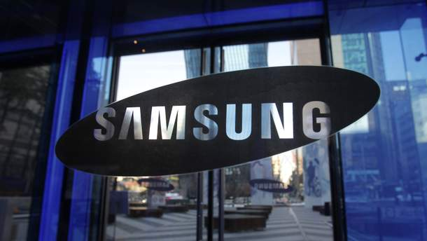 Samsung  Galaxy S10 отримає ультразвуковий сканер відбитків пальців