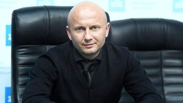 Олег Смалійчук