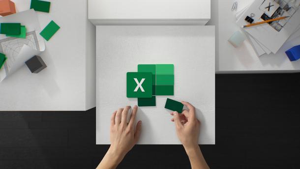 Microsoft представила новый дизайн приложений Office