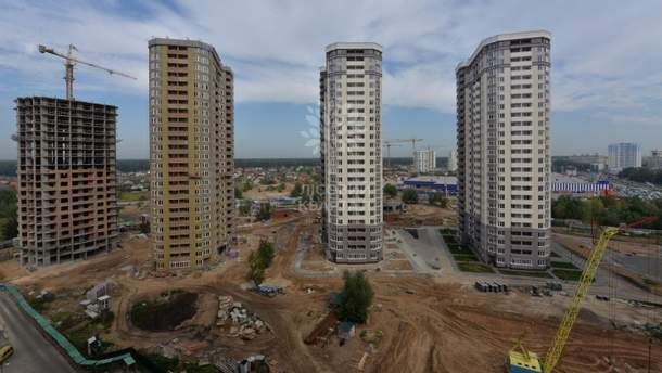 Как военное положение повлияет на рынок недвижимости Украины