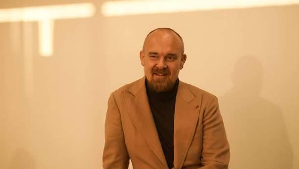 Максим Березкін