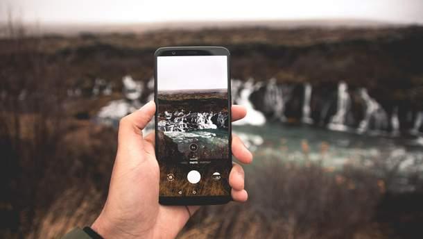 OnePlus 6T має проблеми з дисплеєм