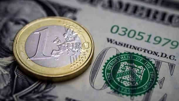 Курс валют НБУ на 3 грудня 2018 - курс долара, курс євро