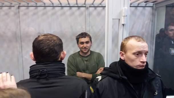 Секс-скандал із співробітником Нацполіції: блогеру Барабошку обрали запобіжний захист