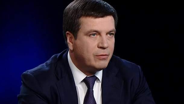 Геннадий Зубко сообщил, что в Украине системы гражданской защиты переводят в режим особого периода