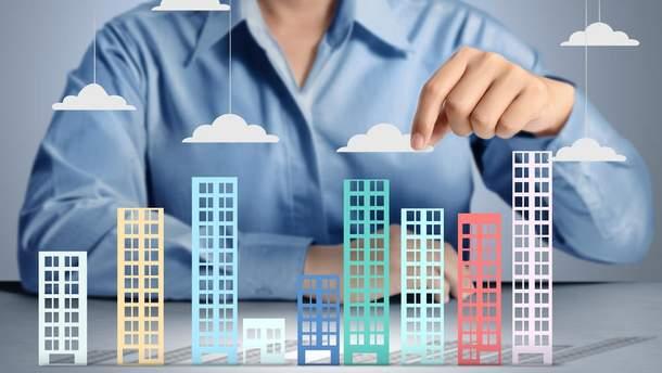 Наскільки прибуткова комерційна нерухомість