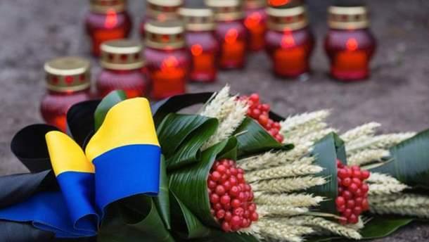 Род-Айленд визнав Голодомор геноцидом українців