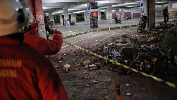 Вблизи Буэнос-Айреса, где начался саммит G20, произошло землетрясение магнитудой 3,8 (иллюстративное фото)