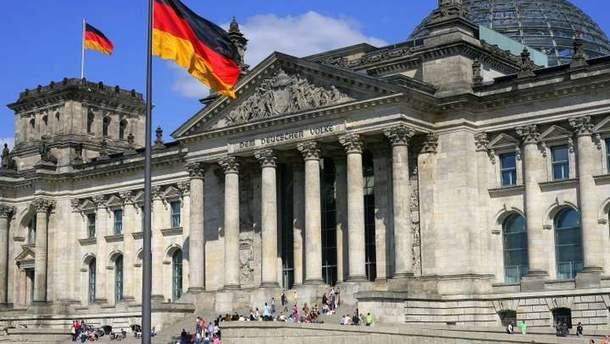 МЗС Німеччини пропонує стратегію для досягнення миру в Україні