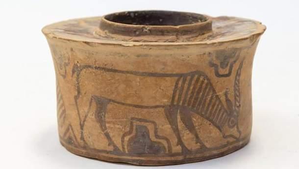 Кувшин за пять долларов оказался древним изделием Индской цивилизации